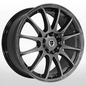 Автомобильный колесный диск R17 5*108 / 5*115 ALLANTE-637 HB - W7 Et40 D73.1