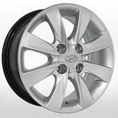 Автомобильный колесный диск R14 4*100 ALLANTE-813 HS (Hyundai) - W6 Et45 D54.1