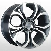 Автомобильный колесный диск R19 5*120 B116 GMF (BMW) - W9 Et18 D72.6