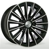 Автомобильный колесный диск R17 5*120 B118 BKF (BMW) - W8.0 Et30 D72.6