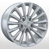 Автомобильный колесный диск R17 5*120 B118 SF (BMW) - W8.0 Et34 D72.6