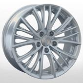 Автомобильный колесный диск R17 5*120 B127 S (BMW) - W8.0 Et34 D72.6