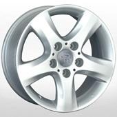 Автомобильный колесный диск R16 5*120 B128 S (BMW) - W7.0 Et34 D72.6