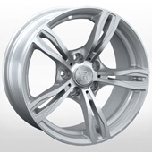 Автомобильный колесный диск R19 5*120 B129 SF (BMW) - W8.5 Et33 D72.6