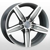 Автомобильный колесный диск R17 5*120 B142 GMF (BMW) - W8 Et34 D72.6
