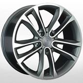 Автомобильный колесный диск R19 5*120 B162 GMF (BMW) - W9 Et40 D74.1