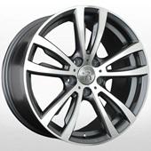 Автомобильный колесный диск R18 5*120 B169 GMF (BMW) - W8.5 Et46 D74.1