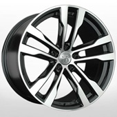 Автомобильный колесный диск R19 5*120 B170 BKF (BMW) - W9.0 Et48 D74.1