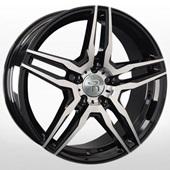 Автомобильный колесный диск R17 5*120 B175 BKF (BMW) - W7.5 Et37 D72.6