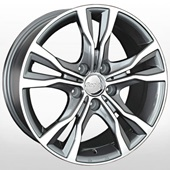 Автомобильный колесный диск R17 5*120 B177 GMF (BMW) - W7.5 Et32 D72.6
