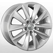 Автомобильный колесный диск R18 5*120 B183 S (BMW) - W8.0 Et34 D72.6