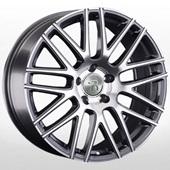 Автомобильный колесный диск R18 5*120 B208 GMF (BMW) - W8.0 Et30 D72.6