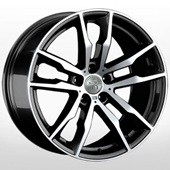 Автомобильный колесный диск R20 5*120 B222 BKF (BMW) - W10.0 Et40 D74.1