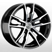 Автомобильный колесный диск R20 5*120 B222 BKF (BMW) - W11.0 Et37 D74.1