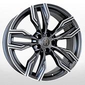 Автомобильный колесный диск R19 5*112 B226 MGMF (BMW) - W8.5 Et25 D66.6