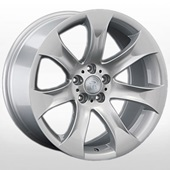Автомобильный колесный диск R20 5*120 B57 S (BMW) - W9.5 Et45 D72.6
