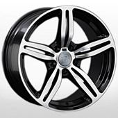 Автомобильный колесный диск R18 5*120 B58 BKF (BMW) - W8.0 Et20 D72.6