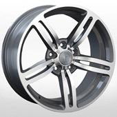 Автомобильный колесный диск R16 5*120 B58 GMF (BMW) - W7.0 Et34 D72.6