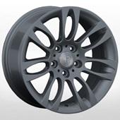 Автомобильный колесный диск R16 5*120 B66 GM (BMW) - W7.0 Et31 D72.6