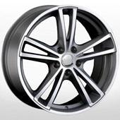 Автомобильный колесный диск R17 5*108 CHR26 GMF (Chery) - W7.0 Et33 D60.1