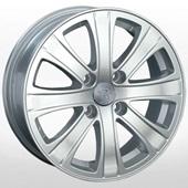 Автомобильный колесный диск R15 4*108 Ci12 S (Citroen) - W6.0 Et23 D65.1