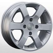 Автомобильный колесный диск R14 4*108 Ci15 S (Citroen) - W5.5 Et24 D65.1