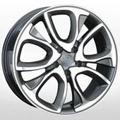 Автомобильный колесный диск R18 4*108 Ci27 GMF (Citroen) - W7 Et29 D65.1
