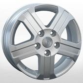 Автомобильный колесный диск R15 5*118 CI34 S (Citroen) - W6.0 Et68 D71.1