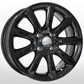 Автомобильный колесный диск R16 4*108 CI35 BK (Citroen, Peugeot) - W6.5 Et23 D65.1