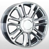 Автомобильный колесный диск R20 6*139,7 CL5 CH (Cadillac) - W8.5 Et31 D77.8