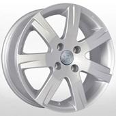 Автомобильный колесный диск R16 5*108 CI38 S (Citroen) - W6.5 Et38 D65.1