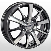 Автомобильный колесный диск R15 4*108 FD-1806 MK-P (Ford) - W6.0 Et52 D63.4