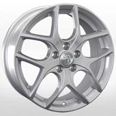 Автомобильный колесный диск R17 5*108 FD105 S (Ford) - W7.0 Et52 D63.4