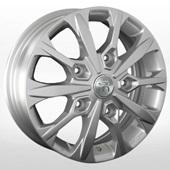 Автомобильный колесный диск R16 5*160 FD114 S (Ford) - W5.5 Et60 D65.1