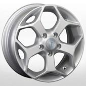 Автомобильный колесный диск R18 5*108 FD12 S (Ford) - W8 Et55 D63.4
