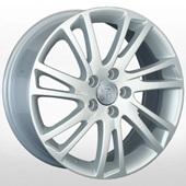 Автомобильный колесный диск R17 5*108 FD120 S (Ford) - W7.5 Et52 D63.4