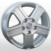 Автомобильный колесный диск R15 5*160 FD125 S (Ford) - W6.0 Et56 D65.1