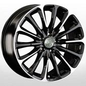 Автомобильный колесный диск R17 5*108 FD134 BKF (Ford) - W7.5 Et52 D63.4