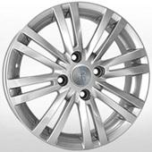Автомобильный колесный диск R15 4*108 FD156 S (Ford) - W6.0 Et47 D63.4