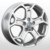 Автомобильный колесный диск R16 5*108 FD21 S (Ford) - W6.5 Et50 D63.4