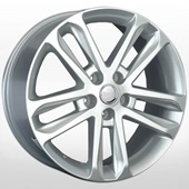 Автомобильный колесный диск R18 5*108 FD43 S (Ford) - W8.0 Et52 D63.4