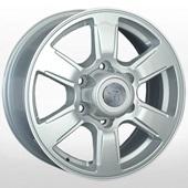 Автомобильный колесный диск R16 6*139,7 FD67 S (Ford) - W7.0 Et55 D93.1