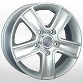 Автомобильный колесный диск R16 5*130 FT16 S (Fiat) - W6.5 Et60 D78.1