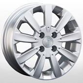 Автомобильный колесный диск R14 4*98 FT4 S (Fiat) - W5.5 Et37 D58.1