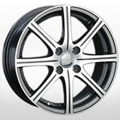 Автомобильный колесный диск R15 4*98 FT9 GMF (Fiat) - W6.0 Et38 D58.1