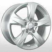Автомобильный колесный диск R16 5*114,3 GL7 S (Geely) - W7.0 Et45 D54.1