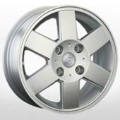 Автомобильный колесный диск R15 4*114,3 GN4 S (Chevrolet) - W6 Et44 D56.6