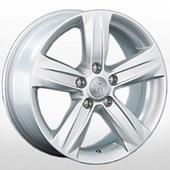 Автомобильный колесный диск R15 5*105 GN47 S (Chevrolet) - W6 Et39 D56.6