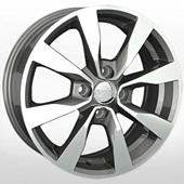 Автомобильный колесный диск R15 4*100 GN86 GMF (Chevrolet) - W6.0 Et39 D56.6