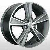 Автомобильный колесный диск R17 5*105 GN24 GMF (Chevrolet) - W7.0 Et42 D56.6